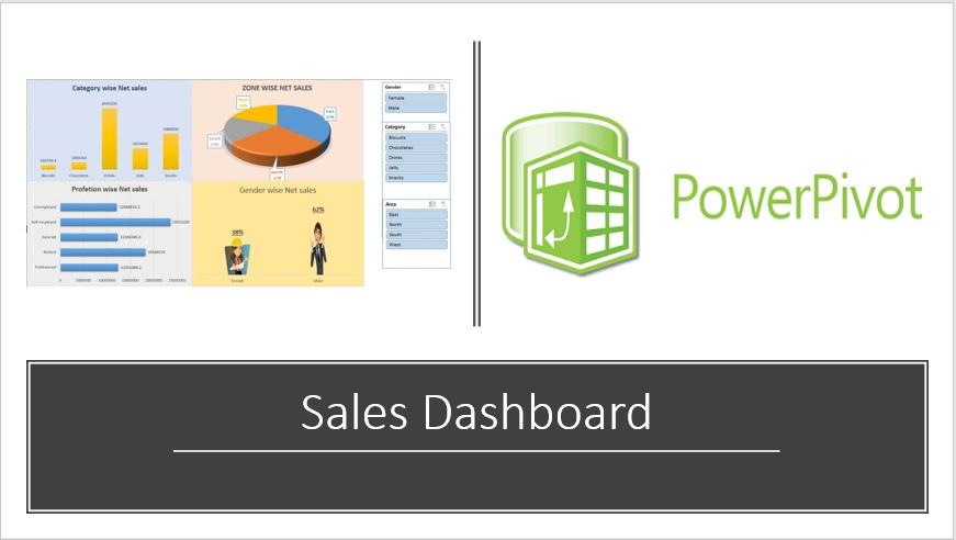 Sales-Dashboard Logo