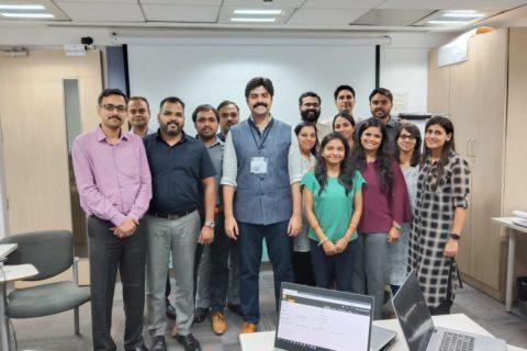 KPMG 23 & 24-December-2014 (Gurgaon) - Nurture Tech Academy